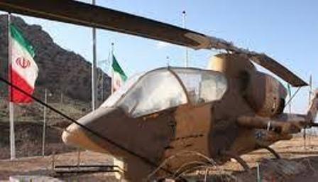 خاطره یک شهروند اسلام آبادی از نجات 2خلبان ایرانی در عملیات مرصاد