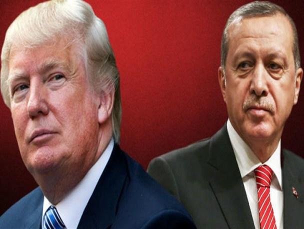 اگر آمریکا از سوریه خارج شود ترکیه شکست داعش را کامل میکند