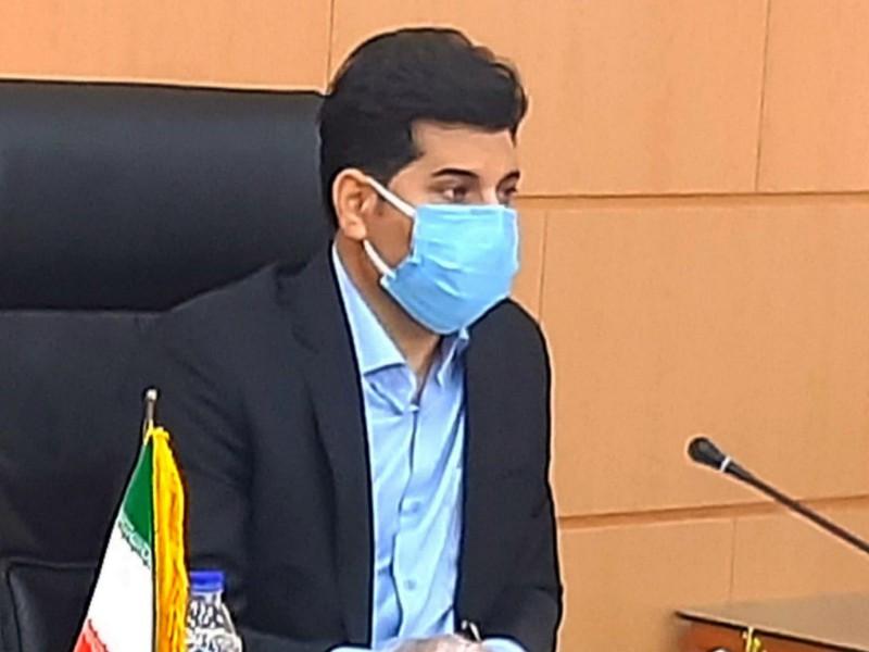 اصناف و بازاریان شهرستان اسلام آباد غرب  ملزم به اخذ کارت واکسن کرونا شدند